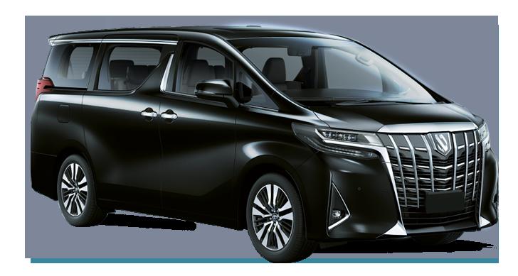 Руководство для владельца Toyota Alphard