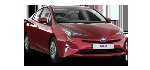 Սեփականատիրոջ համար նախատեսված ուղեցույց Toyota Prius