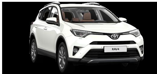 Руководство для владельца Toyota RAV4